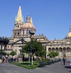 Hotels Guadalajara