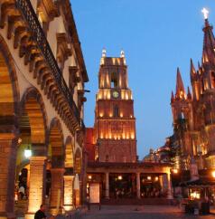 Hotels Guanajuato