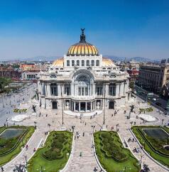 Hotels Ciudad de México