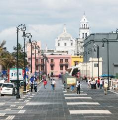 Hotels Veracruz